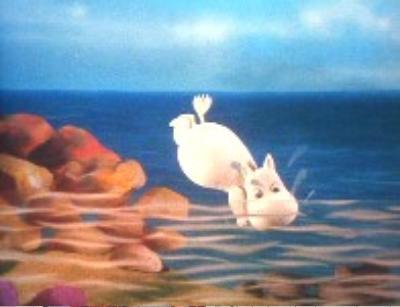 The Moomins - Childrens TV   Jedi's Paradise