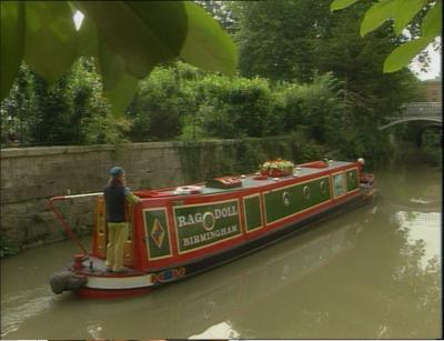 Image result for rosie and jim boat