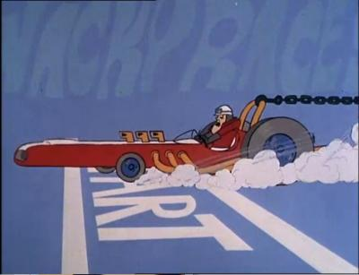 Image result for muttley race cartoon